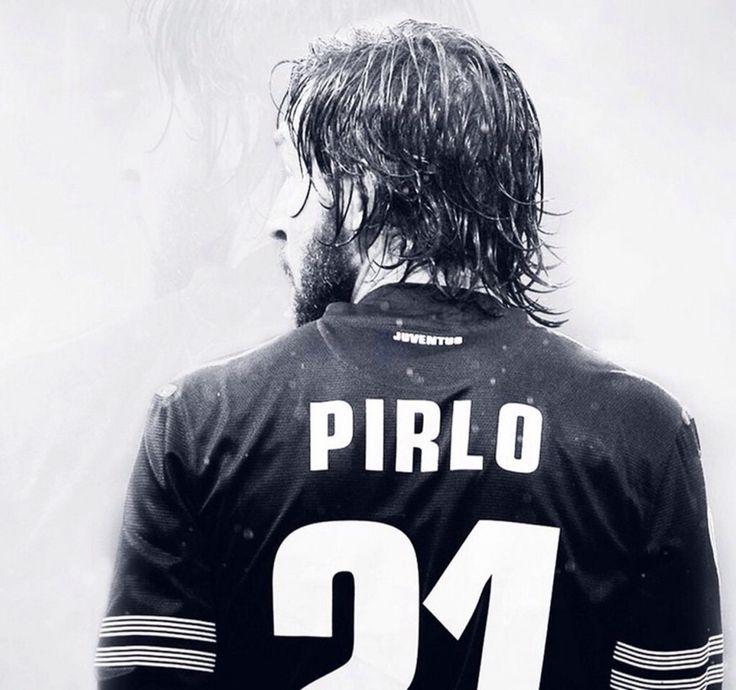 Andrea Pirlo age 36 still a legend