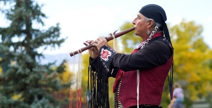 Elk Fest in Estes Park, Colorado >> 6 Fab Fall Weekend Festivals for Families | MiniTime.com #fall #weekend #festival
