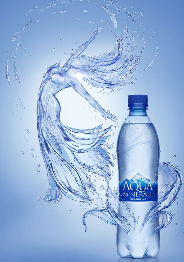 Aqua Air Energy Drink