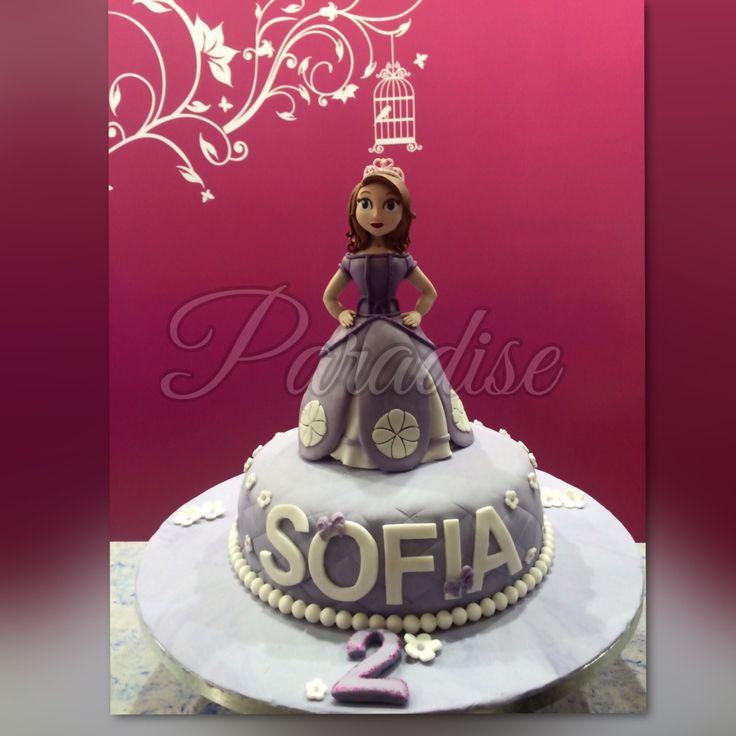 PrincessSophia