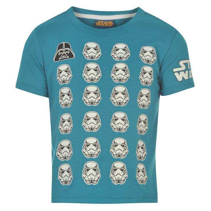 Character | Character Star Wars T Shirt Boys | Character T Shirts