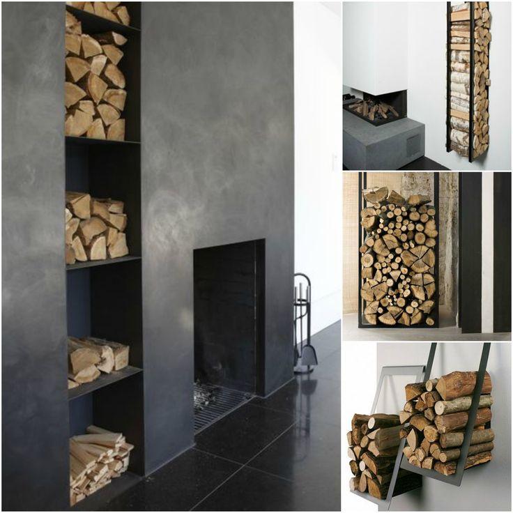 25 beste idee n over haardhout rek op pinterest houtopslag houten rek en houten schuur - Latwerk houten ...