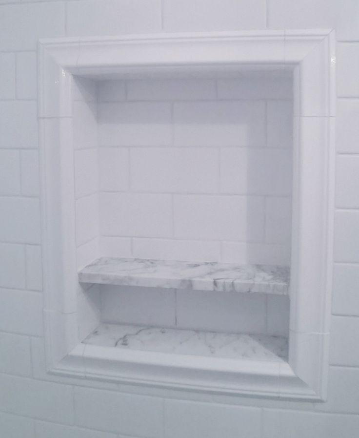 1422 Best Bathroom Niches Images On Pinterest Bathroom Ideas Bathroom Remodeling And Bathroom
