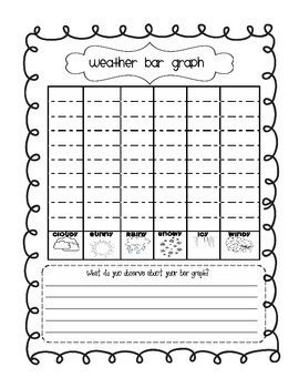 FREE downloads for Weather...lots of worksheets...great!