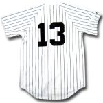 Alex Rodriquez (New York Yankees) MLB Replica Player Jersey (Home)