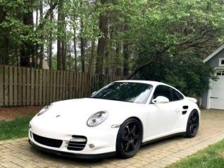 Used 2010 Porsche 911 2dr Coupe Turbo for Sale in Seattle, WA