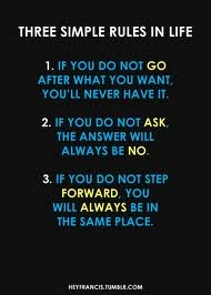 Great reminders - both personally and for The V Foundation! -DS