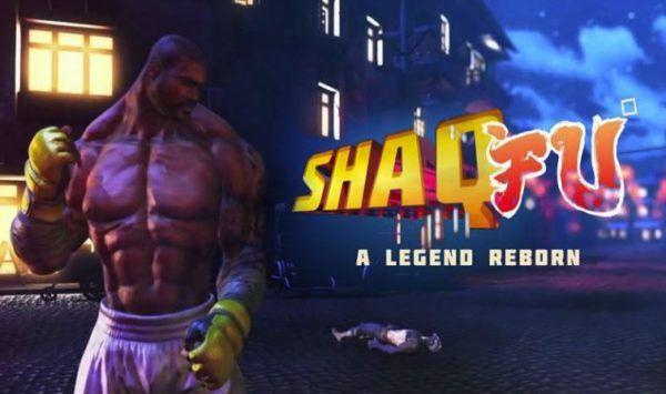 Shaq Fu A Legend Reborn Apk V1 04 12 Full Mod Mega Con