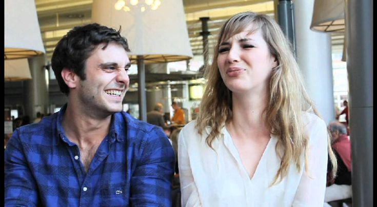 So What : Louise Bourgoin et Pio Marmai se lâchent !