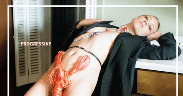 ロンドンのアートマガジン『Marfa Journal』の最新号のカバーが公開された。毎号アートを基軸に過激な切り口を展開する同誌の第3号目にあたる今回の一冊では、カバーモデルに女優の Chloë Sevigny (クロエ...