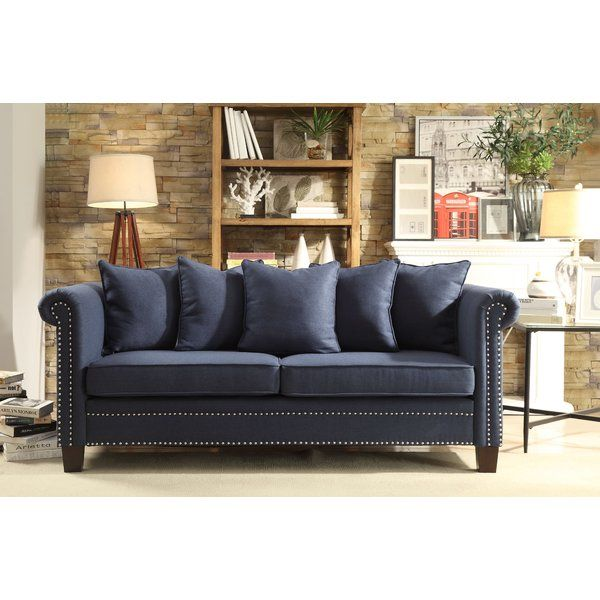 You Ll Love The Leffler Sofa At Wayfair Great Deals On All