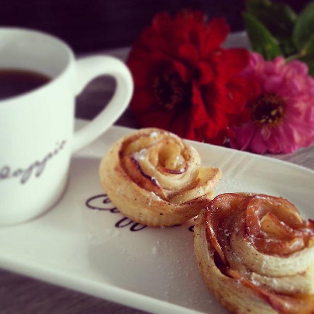 #leivojakoristele #omenahaaste Kiitos @_helikatriina_
