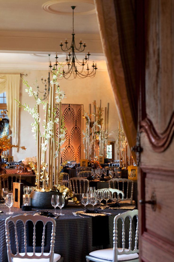 Wedding in 17th century french castle, Chateau de Gaujacq, France by artsize.pl