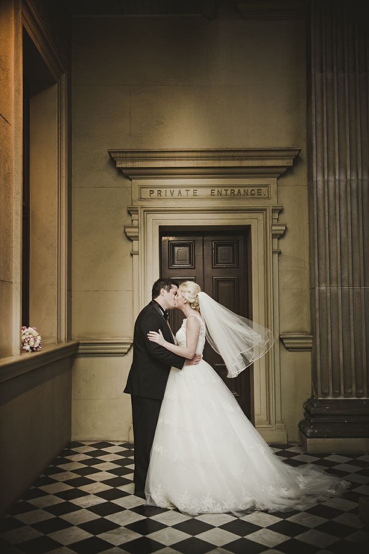 Customs House - Brisbane   Wedding Photography - Samantha Rowe Photography