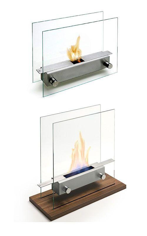 Conmoto Carl Mertens Apollo Fireplace : surrounding.com