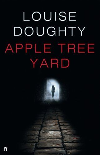 Apple Tree Yard by Louise Doughty - just totally gripping