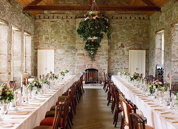 The 51 Best Private & Exclusive Wedding Venues in Ireland | www.onefabday.com