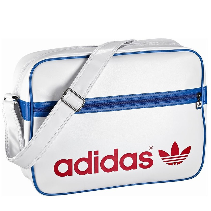 Sac A Main Adidas Blanc : Best images about sac adidas on santiago