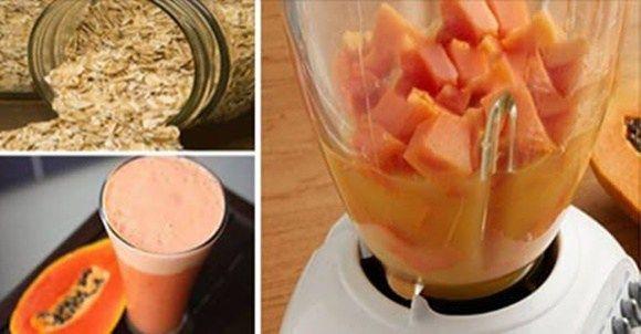 E' un frullato ricchissimo di nutrienti, che fa perdere peso e supporta la salute del colon. Si prepara con avena e papaia, e offre tantissimi benefici per la nostra salute. Entrambi gli ingredient…