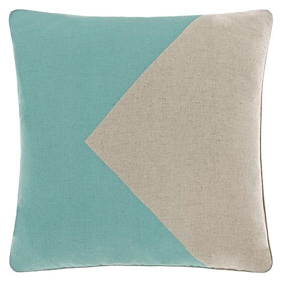 Flag Cushion Cover by Linen House