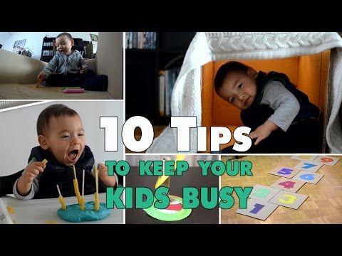 MOM HACKS   10 einfache Spielideen für Kleinkinder   mamiblock - Der Mam...