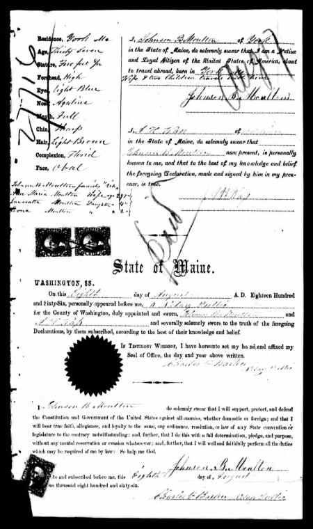 Passport application on Pinterest New passport application - citizenship application form