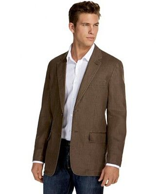 10  images about Sport Coats on Pinterest | A well Casual blazer