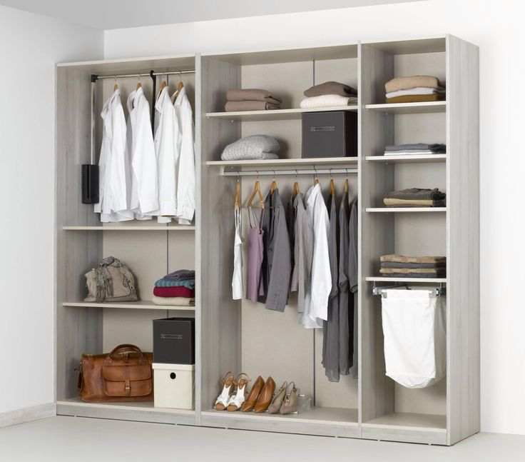 39 mejores im genes sobre closet en pinterest armario de for Armario para zapatos