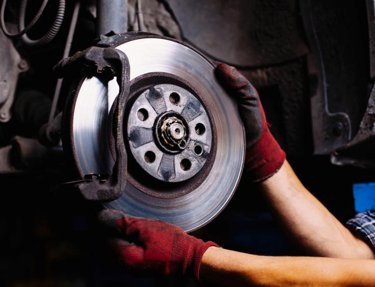 Toyota Warns Australians of Fake Brake Pads with #Asbestos