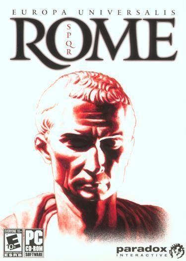 Europa Universalis: Rome (Windows) #pcgames #videogames