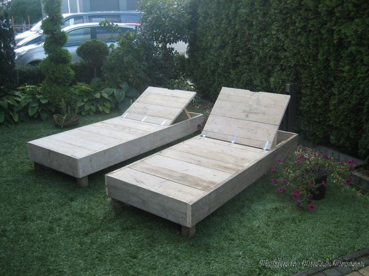 Relaxliege selber bauen  Gartenliege Aus Paletten Selber Bauen. die besten 25+ schuhregal ...