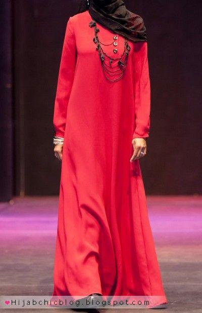 Islamic Clothing by N-ti | Hijab Chic