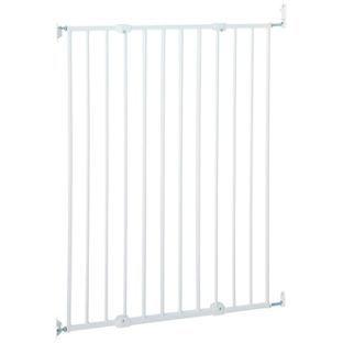 Buy Scandinavian Pet Design Extra Tall Extending Gate - White at Argos.co.uk - Your Online Shop for Dog gates.