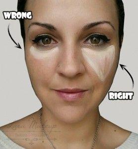 de maquillaje que te cambiarán la vida | Tutoriales de Maquillaje ...