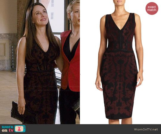 1000 Images About Revenge Style Clothes By Wornontv On Pinterest Madeleine Stowe Illusion