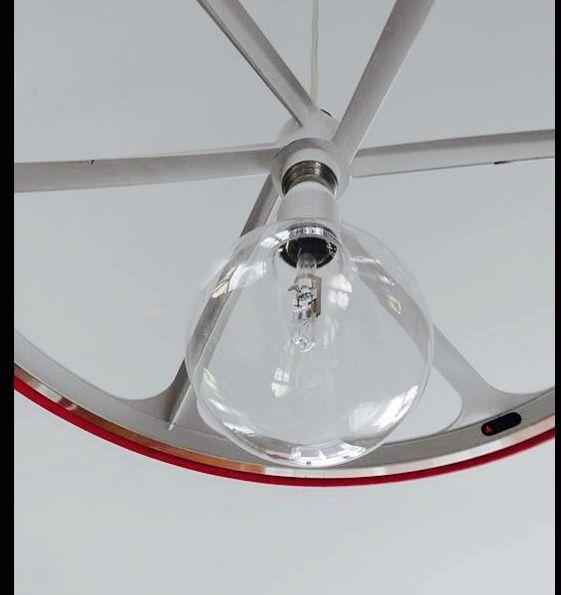 Fixed-lamp