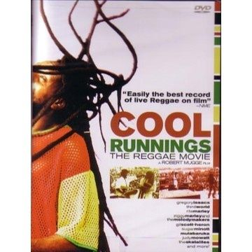 Cool Runnings The Reggae Concert - Various Artists