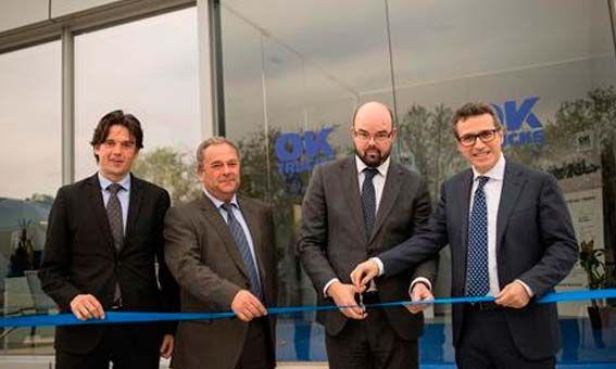 OK TRUCKS, la nueva marca de IVECO dedicada a la venta y comercialización de vehículos usados certificados, inaugura su nuevo centro en Madrid