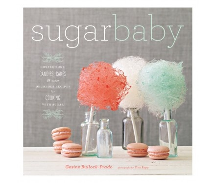 Gesine's Baking and Sugar Work Essentials! - Sugar Baby: Confections, Candies, Cakes