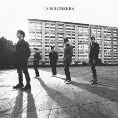 Los Bunkers. su album Musica Libre