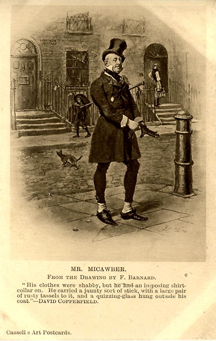 images about great authors poets literature and poetry on a collection of old postcards of characters from charles dickens novel david copperfield