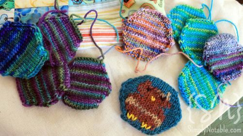 17 Best images about Knitting Patterns on Pinterest Stitches, Yarns and Rav...