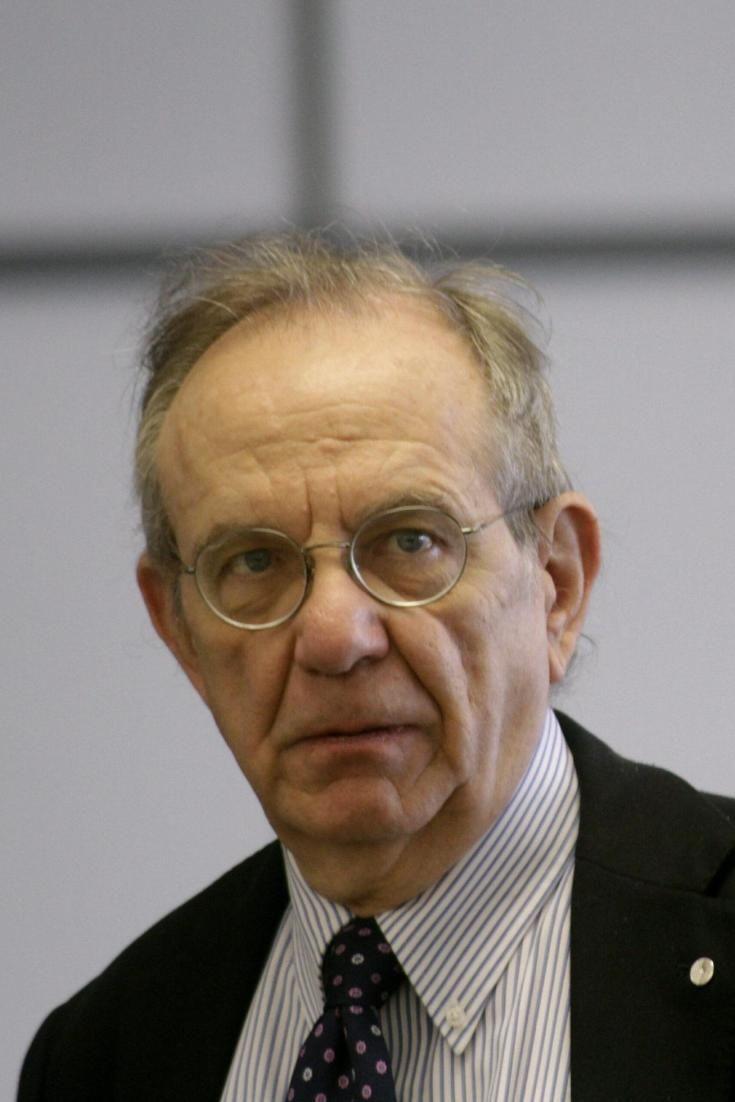 """Pensioni, Pier Carlo Padoan: """"Decreto entro la prossima settimana"""""""