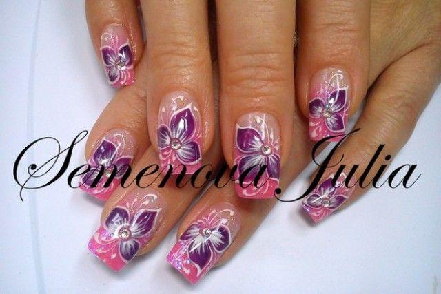 543 best nageldesign bilder by world nails nailart galerie images on pinterest nail designs