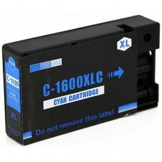 Canon PGI-1600XL Cyan Compatible Ink Cartridge. AU$13.90