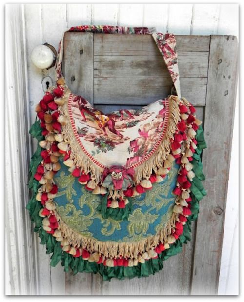 """My Bohemian Style  - going on the """"To Do"""" list!"""