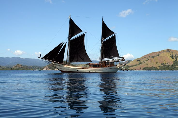 Silolona on a full Sojourn