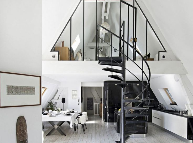 25+ Best Ideas about Déco Mezzanine on Pinterest | Mezzanine ...