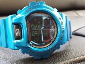 Casio unveils new G-Shock watches, including upgraded Bluetooth models - CNET Mobile