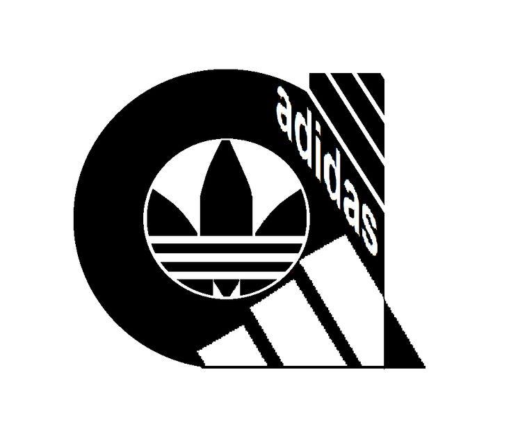 adidas logo 2017